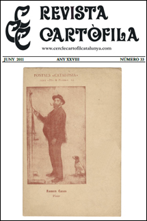Revista Cartòfila 32